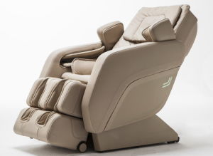 3D Zero Gravity Massage Chair.
