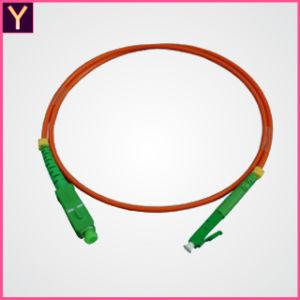 LC-SC Fiber Optic Patch Cord