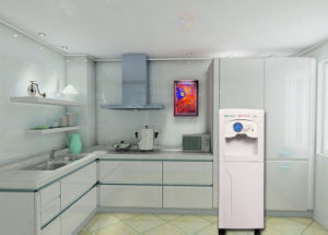 Air Water Dispenser for Home Use (HR-88HR)