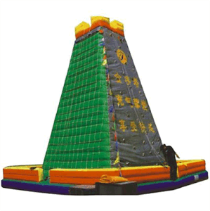 Home Used for Inflatable Mini Nylon Bouncy Castles with Slide pictures & photos