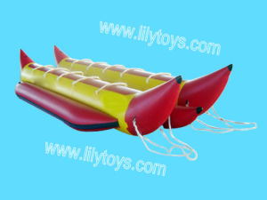 2013 HOT Inflatable Banana Boat pictures & photos