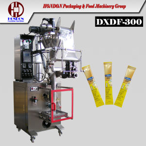 Instant Coffee Packing Machine Dxdf-300 pictures & photos