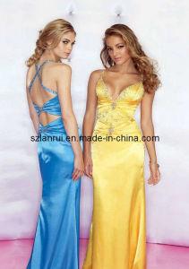 Exquisite Evening Dress&Evening Gown (LR-E0104)