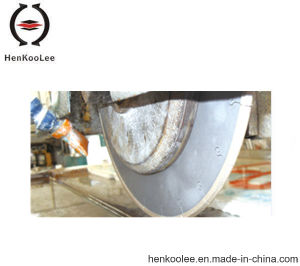 Diamond Cutting Disc For Diamond Chamfering Disc pictures & photos