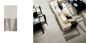 Grey Rustic Tile Glazed Floor Tile Glossy Tile Carpet Tile pictures & photos