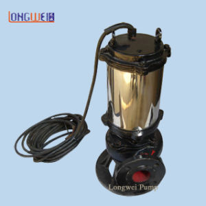 Stainless Steel Submersible Oil Pump