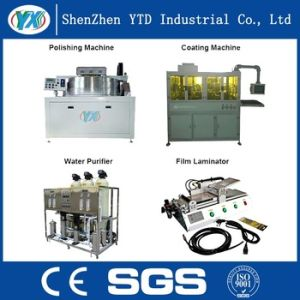 China Automatic CNC Engraving and Grinding Machine for Glass Sheet pictures & photos
