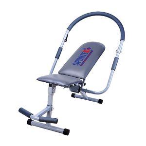 AB Magical Exerciser Fitness (HJ-941, 942, 943)
