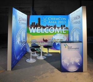 Aluminum Standard Exhibition Booth pictures & photos