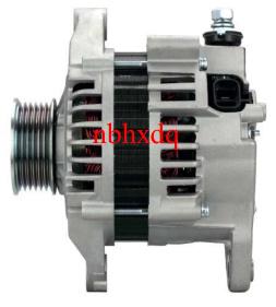 Alternator for Nissan Sentra V4 1.8L 12V 100A Hx189 pictures & photos