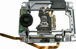Laser Lens for PS3 (KEM-400AAA, KES-400A)
