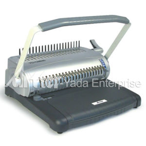 Comb Binding Machine (YD-CM680, YD-CM680E) pictures & photos
