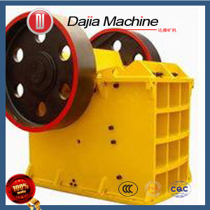 High Quality Feldspar Jaw Crusher pictures & photos