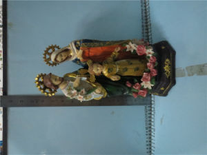 Customized Immaculate Saint Joesph Statue with Resin Material pictures & photos