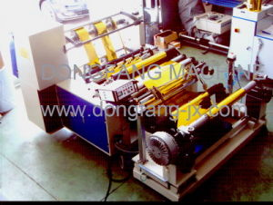 Automatic Slitting and Rewinding Machine (QFJ800-1300) pictures & photos