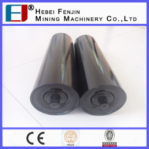Hight Quality Heavy Duty Conveyor Roller Idler, Industrial Steel Roller, Trough Roller for Conveyor