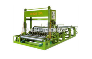 Automatics Incision and Compound Rolling Machine
