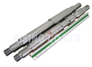 Supplying High Precision Lug Type Air Shafts