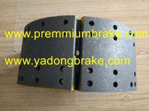 Premium Truck Brake Lining Mc832470 pictures & photos
