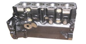 Cylinder Block for Perkins 4.236