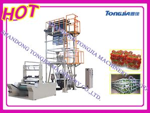 Plastic Stretch Film Blowing Machine pictures & photos