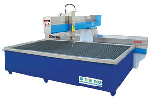 Cantilever Waterjet Machine (CUX400-SQ3020) pictures & photos