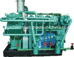 Explosive Reciprocating Type LPG Liquefied Petroleum Gas Compressor (KZW2.0/10-16) pictures & photos