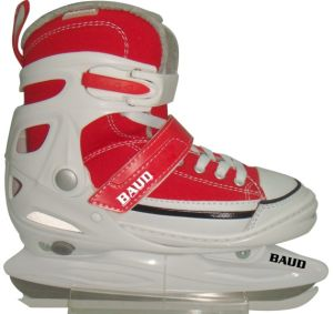 Kids Adjustable Ice Skate