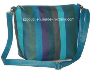 New Fashion PVC Waterproof Shoulder Crossbody Bag