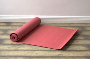PVC Yoga Mat pictures & photos