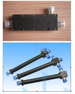 Power Splitter and Coupler