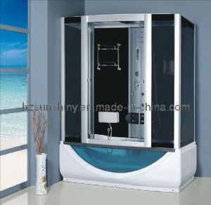 Luxurious Steam Massage Shower House (SW-8001)