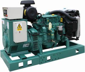 Volvo Generator Set