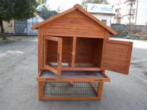 Rabbit Hutch (PCRH-8091)