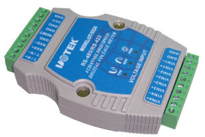 Digital Voltage Meter 4 Channel (UT-5524)