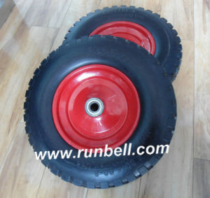 PU Foam Tyres for Wheel Barrow