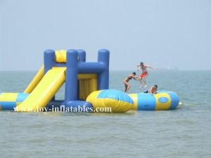 Combo Inflatable Water Games (WT-18)