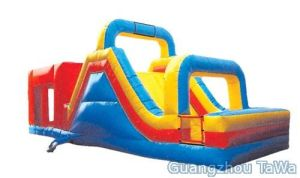 Inflatable Slide Toy(IN-039)