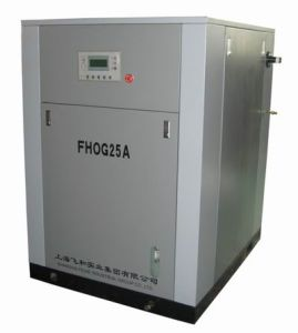 Stationary Single Screw Air Compressor (FHOGD-18.5F)
