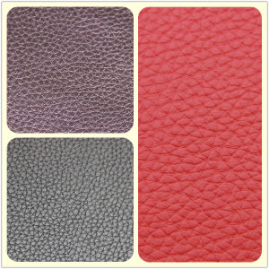 Hot-Selling Artificial PVC Leather for Furniture (DS-A936) pictures & photos