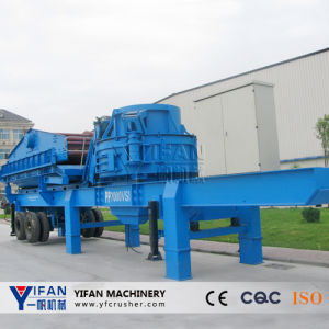 Good Performance and Low Price Rock Processing Plant pictures & photos