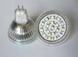 SY-BN3528 LED SMD18/21/24/30/36/48/54/60 MR16/GU10/JDR E27