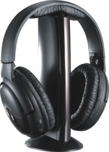 Wireless Headset (SM-2008)