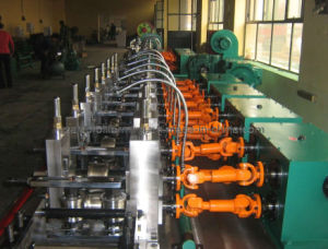 High-Frequency Welding Pipe Making Machine Line (ZY-50) pictures & photos