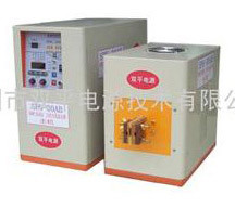 Ultrahigh Frequency Induction Heating Machine (SPG-30) pictures & photos