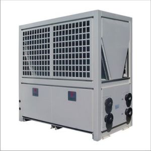 Popular Air Chiller Providers Air-Cooled Heat Pump Air to Water