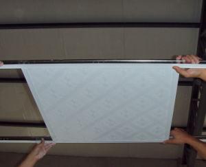 PVC Gypsum Ceiling Tiles pictures & photos