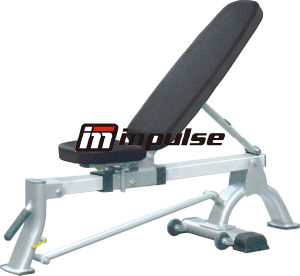 Fi5 Flat/Incline Bench