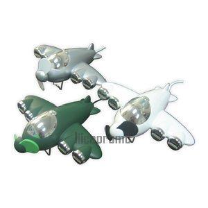 Fun Mini-Fan Aircraft USB Hub (LP2110)