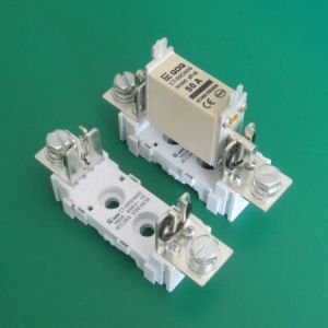 china fuse holder for square pipe fuses with knife contacts ct 00fb china fuse holder fuse base